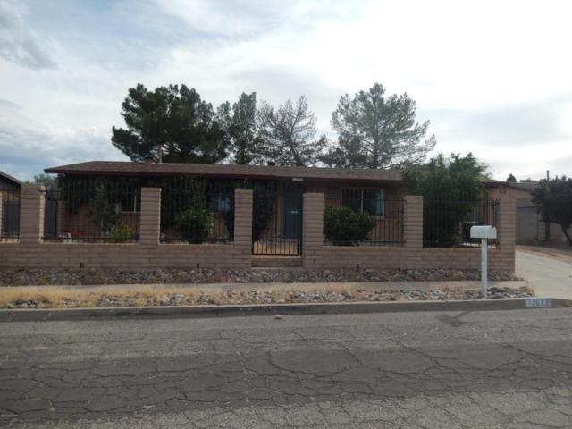 7932 E Poinciana Drive, Tucson, AZ 85730 (#21727235) :: Long Realty - The Vallee Gold Team