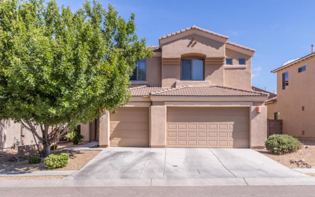10407 S Painted Mare Drive, Vail, AZ 85641 (#21727261) :: Long Realty Company