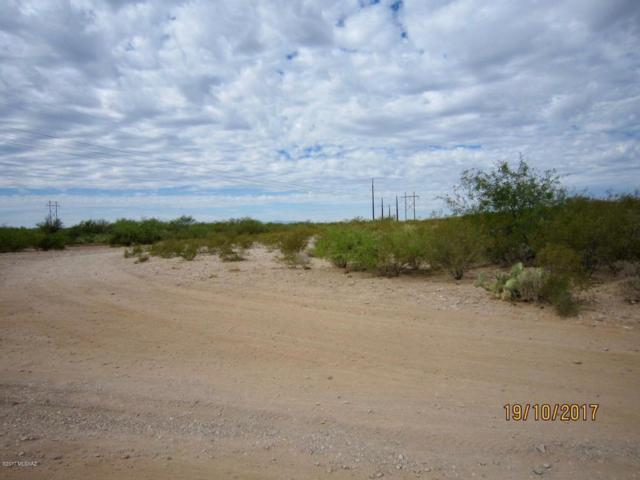 Vacant Land, Vail, AZ 85641 (#21727316) :: Long Realty Company