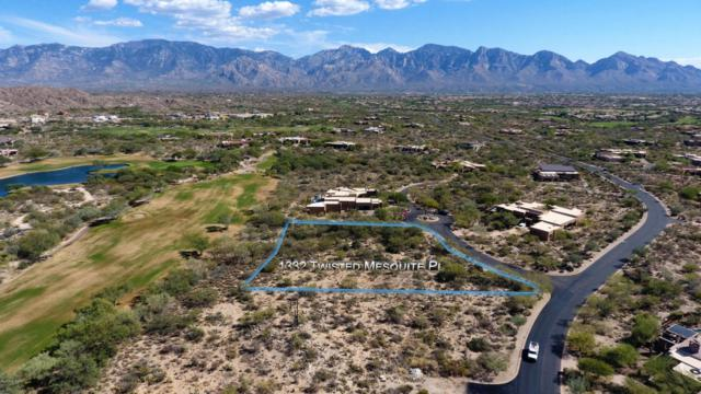 1332 Twisted Mesquite Place #3, Oro Valley, AZ 85755 (#21727320) :: Long Realty Company