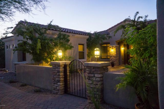 6033 N Indian Trail, Tucson, AZ 85750 (#21727322) :: Long Realty - The Vallee Gold Team
