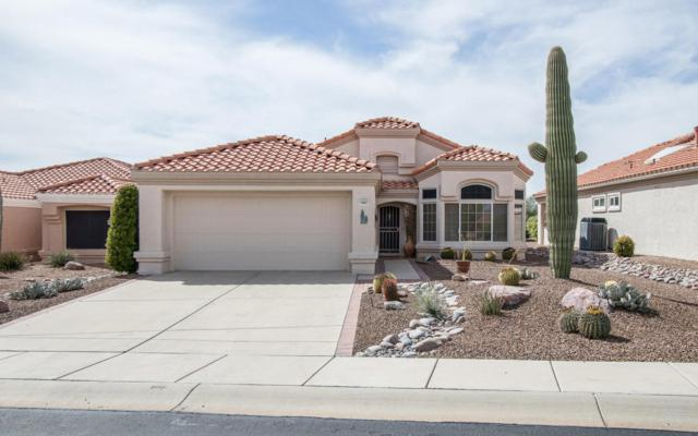 14061 N Cirrus Hill Drive, Oro Valley, AZ 85755 (#21727332) :: Long Realty - The Vallee Gold Team