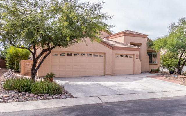 13825 N Heritage Canyon Drive, Marana, AZ 85658 (#21727333) :: The Anderson Team | RE/MAX Results