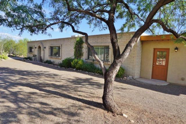 6540 N Alvernon Way, Tucson, AZ 85718 (#21727373) :: Long Realty - The Vallee Gold Team