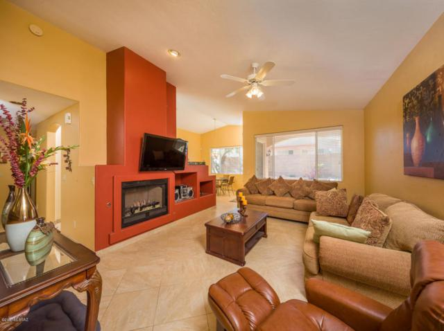 8768 E Desert Lupine Place, Tucson, AZ 85715 (#21727378) :: Long Realty - The Vallee Gold Team