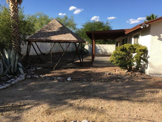 1421 N Saddleback Avenue, Tucson, AZ 85715 (#21727379) :: Long Realty - The Vallee Gold Team