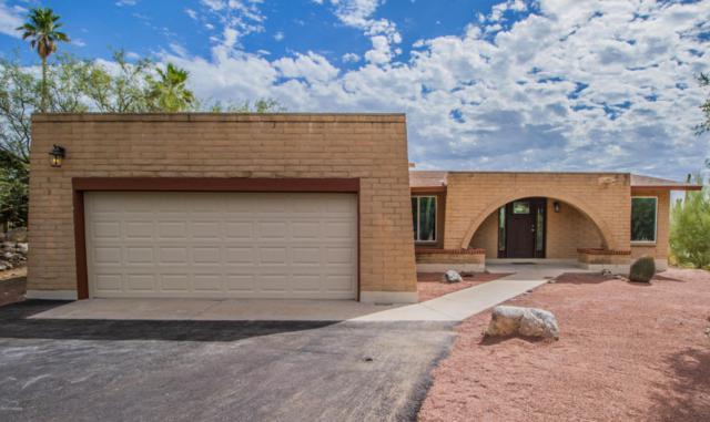 3854 E Gibbon Mountain Place, Tucson, AZ 85718 (#21727384) :: Long Realty - The Vallee Gold Team