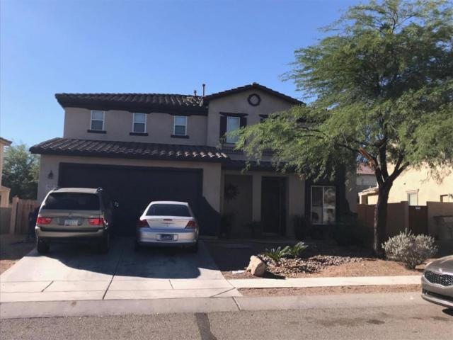 629 W Vuelta Buril, Sahuarita, AZ 85629 (#21727385) :: Long Realty Company