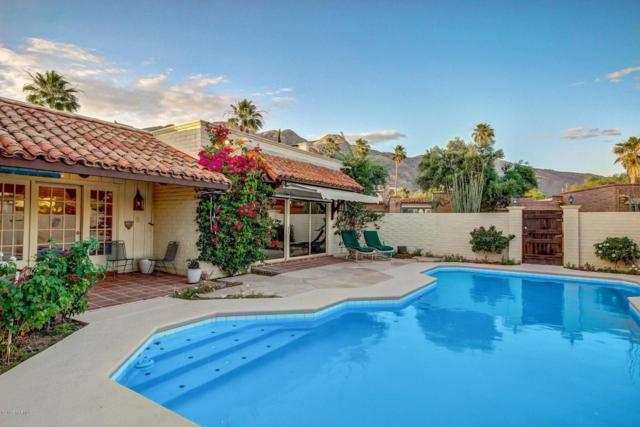 6471 N Val Dosta Drive, Tucson, AZ 85718 (#21727391) :: Long Realty - The Vallee Gold Team