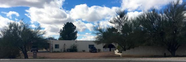 7161 N Mona Lisa Road, Tucson, AZ 85741 (#21727394) :: Long Realty - The Vallee Gold Team