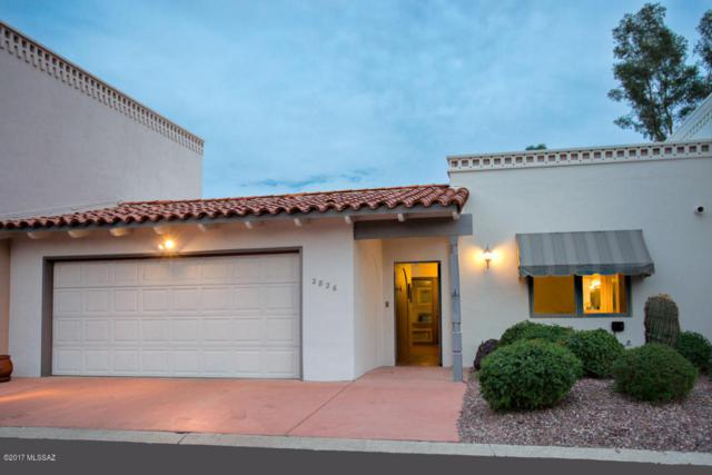 2826 W Magee Road, Tucson, AZ 85742 (#21727401) :: Long Realty - The Vallee Gold Team