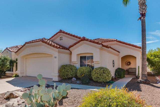 14221 N Trade Winds Way, Oro Valley, AZ 85755 (#21727406) :: Long Realty - The Vallee Gold Team