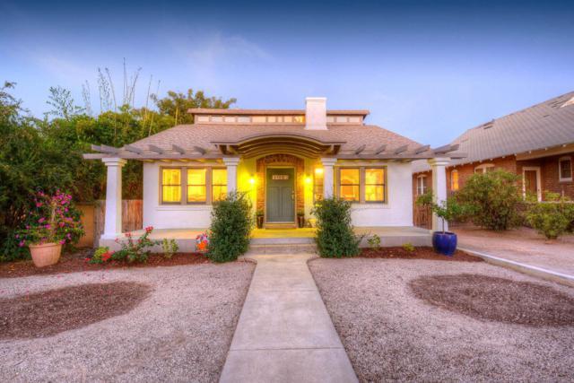 1015 N 5Th Avenue, Tucson, AZ 85705 (#21727413) :: Long Realty Company