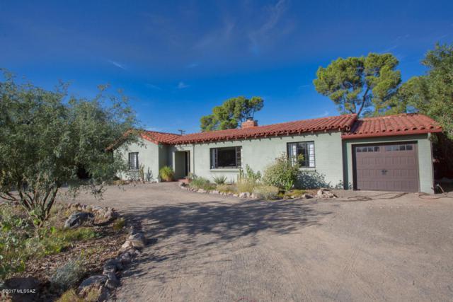 295 N Sierra Vista Drive, Tucson, AZ 85719 (#21727417) :: Long Realty Company