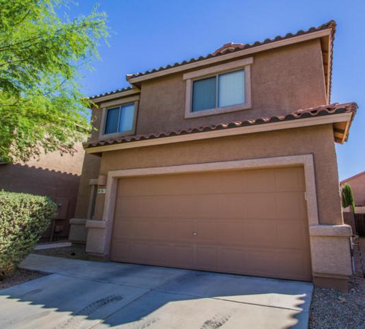 8381 S Gupta Drive, Tucson, AZ 85747 (#21727428) :: The Anderson Team | RE/MAX Results