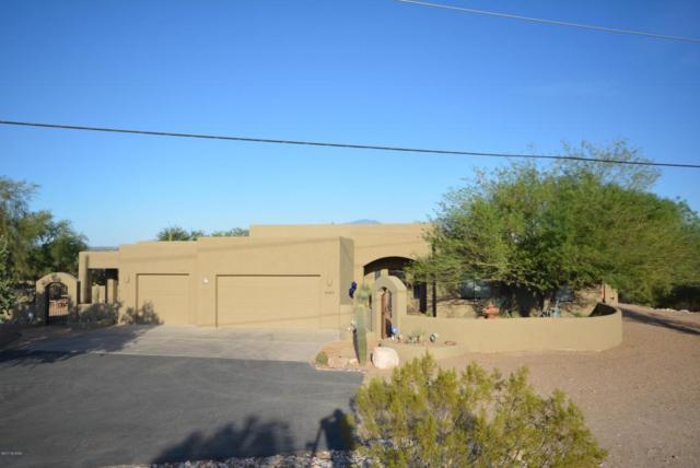 6980 N Camino Verde, Tucson, AZ 85743 (#21727440) :: Long Realty Company