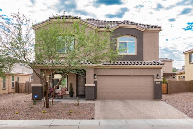 8767 W Saguaro Moon Road, Marana, AZ 85653 (#21727457) :: The Anderson Team | RE/MAX Results