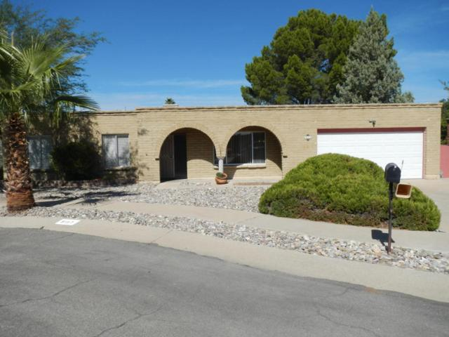 9157 E Chirco Place, Tucson, AZ 85710 (#21727480) :: The Anderson Team | RE/MAX Results