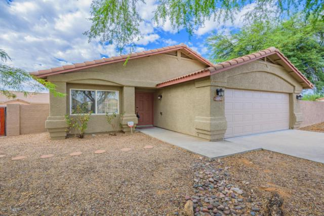 13393 N Vistoso Bluff Place, Oro Valley, AZ 85755 (#21727488) :: Long Realty - The Vallee Gold Team