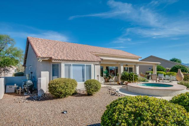 1531 N Goldeneye Way, Green Valley, AZ 85614 (#21727494) :: Long Realty - The Vallee Gold Team
