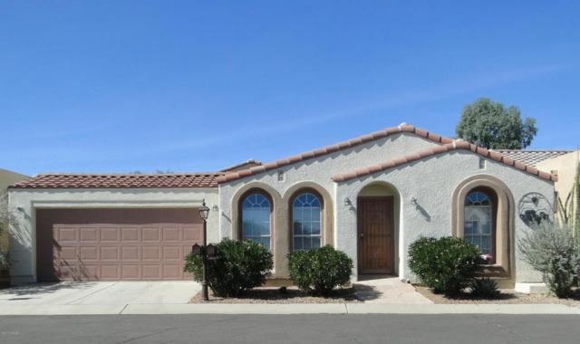 15968 S Avenida Villa Grata Salvaje, Sahuarita, AZ 85629 (#21727495) :: Long Realty - The Vallee Gold Team
