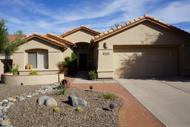 64442 E Galveston Lane, Saddlebrooke, AZ 85739 (#21727497) :: Long Realty - The Vallee Gold Team