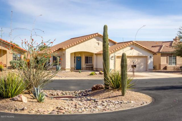 8742 N Walter Hagen Drive, Tucson, AZ 85742 (#21727499) :: The Anderson Team | RE/MAX Results