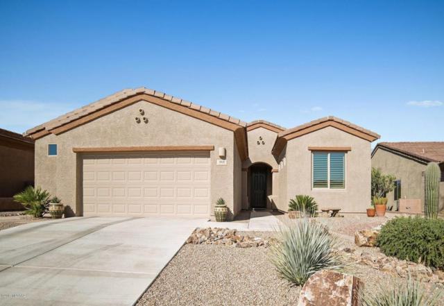 860 W Bosch Drive, Green Valley, AZ 85614 (#21727500) :: Long Realty Company