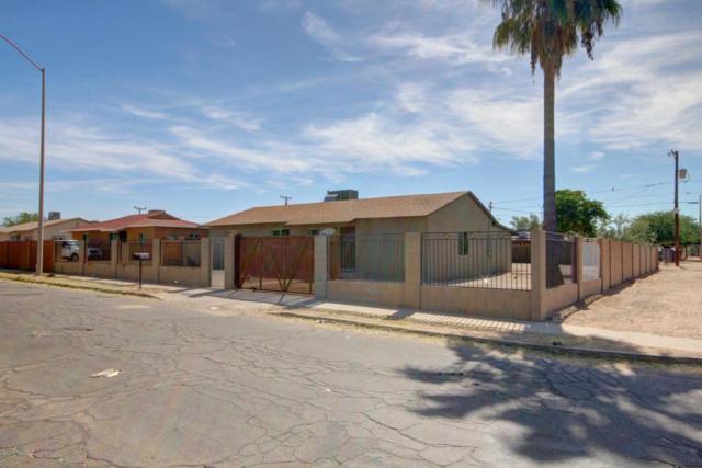 2902 E Rickey Vista, Tucson, AZ 85713 (#21727501) :: The Anderson Team | RE/MAX Results