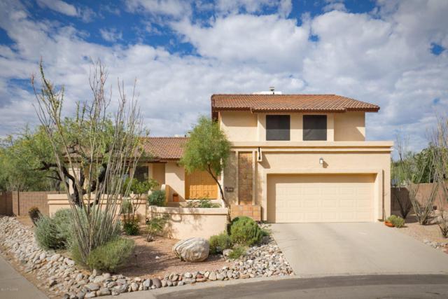 5738 N Via Umbrosa, Tucson, AZ 85750 (#21727509) :: Long Realty - The Vallee Gold Team