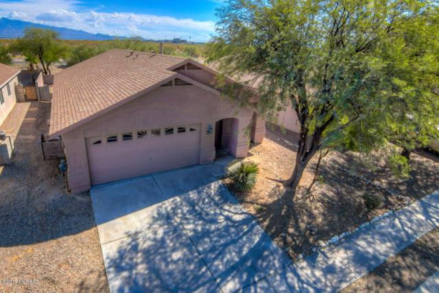 8825 S Desert Rainbow Drive, Tucson, AZ 85747 (#21727512) :: The Anderson Team | RE/MAX Results