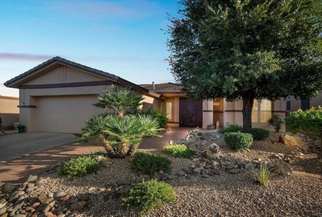 1009 W Ashworth Road, Green Valley, AZ 85614 (#21727515) :: Long Realty Company