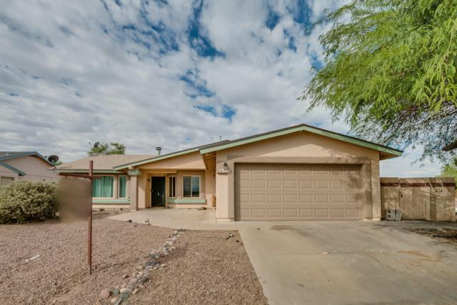 5730 S Mahan Drive, Tucson, AZ 85746 (#21727529) :: Long Realty - The Vallee Gold Team