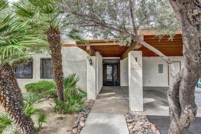 9350 E Speedway Boulevard #1, Tucson, AZ 85710 (#21727533) :: Long Realty - The Vallee Gold Team