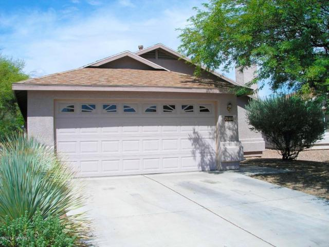 2188 S Saint Stephen Drive, Tucson, AZ 85713 (#21727534) :: Long Realty - The Vallee Gold Team