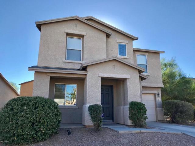 7015 S Dunnock Drive, Tucson, AZ 85756 (#21727538) :: Long Realty Company