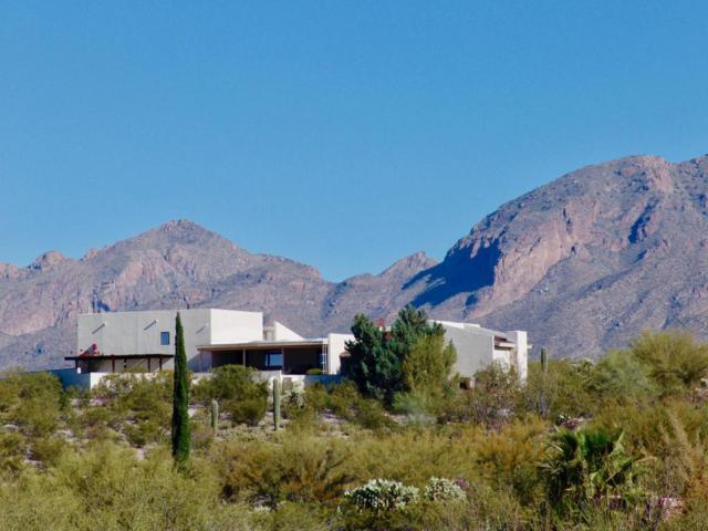 4940 E Calle Barril, Tucson, AZ 85718 (#21727540) :: Long Realty Company