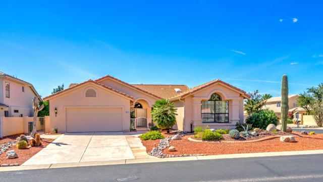 65731 E Rolling Hills Drive, Tucson, AZ 85739 (#21727545) :: Long Realty Company