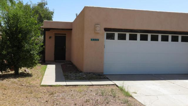 1654 N Bryant Avenue, Tucson, AZ 85712 (#21727754) :: RJ Homes Team