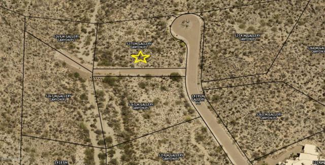 5275 W Gallery Canyon Place #5, Marana, AZ 85658 (#21727807) :: Long Realty - The Vallee Gold Team