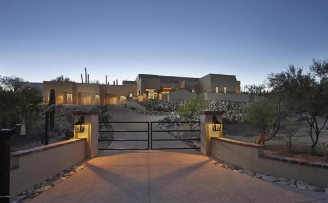 4917 N Camino Real, Tucson, AZ 85718 (#21727819) :: RJ Homes Team