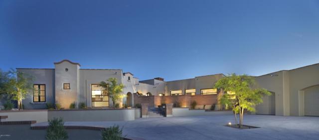 4834 N La Lomita, Tucson, AZ 85718 (#21727820) :: RJ Homes Team