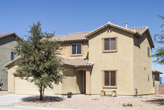 983 S Stalactites Circle, Benson, AZ 85602 (#21728154) :: The Josh Berkley Team