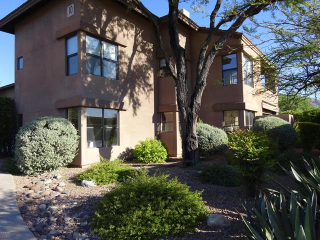 5855 N Kolb Road N #10106, Tucson, AZ 85750 (#21728158) :: Long Realty Company