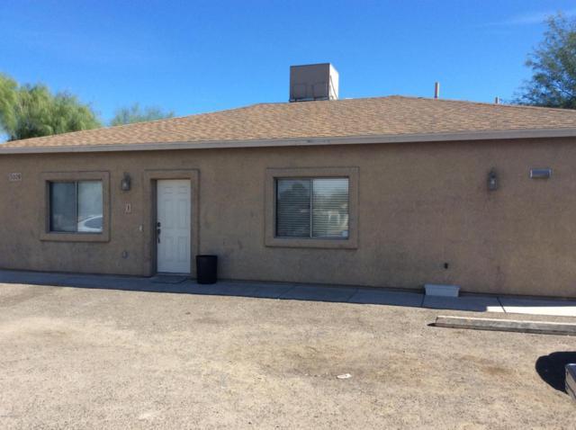 5009 S Park Avenue, Tucson, AZ 85706 (#21728256) :: Long Realty Company