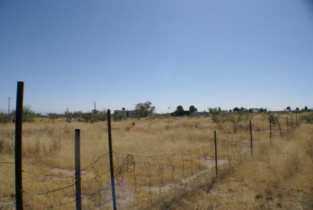 1745 N Pinto Lane, Cochise, AZ 85606 (#21728444) :: Long Realty Company