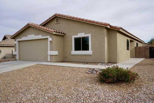 6893 W Vindale Way, Tucson, AZ 85757 (#21728529) :: RJ Homes Team