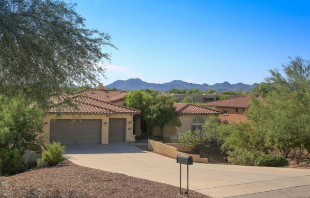 12707 N Morgan Ranch Road, Oro Valley, AZ 85755 (#21728580) :: The Josh Berkley Team
