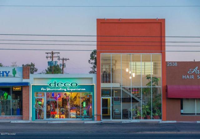 2612 E Broadway Boulevard, Tucson, AZ 85716 (#21728918) :: The KMS Team