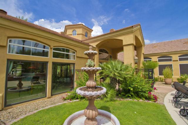 7050 E Sunrise Drive #7106, Tucson, AZ 85750 (#21728930) :: RJ Homes Team